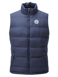 Tog 24 Frost Mens Tcz Thermal Gilet Midnight