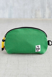 Chums Dome Sweat Pouch Green