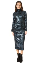 By Malene Birger Analeea Dress Exotic Green