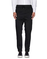 Eleven Paris Trousers Casual Trousers Men Black