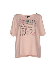 Andy Warhol By Pepe Jeans Topwear T Shirts Women