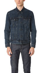 Levi's The Trucker Jacket Sequoia King