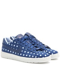 Nike Tennis Classic Ultra Sneakers Blue