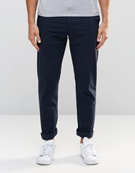 Weekday Wood Chinos Wood Chinos 73 216 Navy
