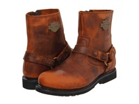 Harley Davidson Scout Brown Men's Boots