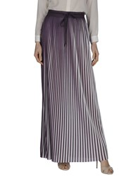 Escada Sport Skirts Long Skirts Women Mauve