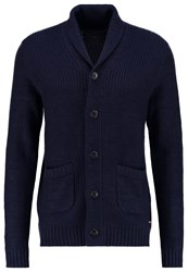 Jack And Jones Joranthon Cardigan Navy Blazer Dark Blue