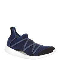 Adidas By Stella Mccartney Pure Boost X Trainer Male Dark Blue