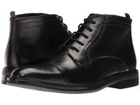 Ted Baker Baise Black Leather Men's Shoes