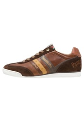 Pantofola D Oro Loreto Trainers Tortoise Shell Brown