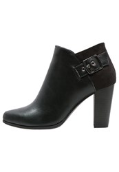 Anna Field Ankle Boots Black