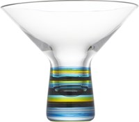 Cb2 Brite Cool Martini