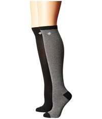 Sperry Marl Soft And Dreamy Knee High Gray Women's Knee High Socks Shoes