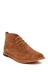 Frank Wright Strachan Chukka Boot Brown