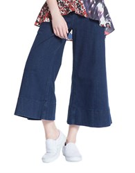 Plenty By Tracy Reese Cropped Pants