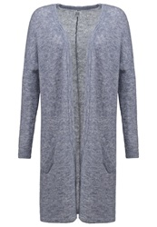 Saint Tropez Cardigan Grey