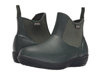 Bogs Cami Low Dark Green Women's Waterproof Boots