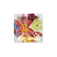 Missoni Home Flowers Square Tidy Tray