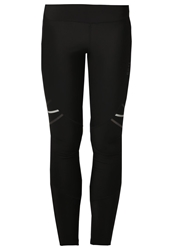 Gore Running Wear Mythos Tights Black