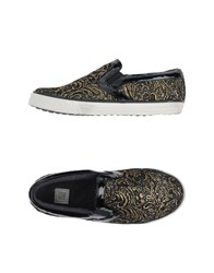 Colors Of California Footwear Low Tops And Trainers Women Bronze