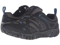 Merrell All Out Blaze Vent Black Women's Shoes