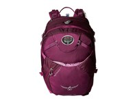 Osprey Skimmer 30 Plume Purple Backpack Bags