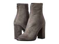 Just Cavalli Burnished Toe High Heel Bootie Litium