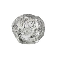 Kosta Boda Snowball Votive Medium