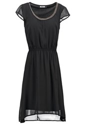 Only Onlbrias Dafne Cocktail Dress Party Dress Black