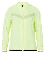 Only Play Onpwind Sports Jacket Neon Yellow