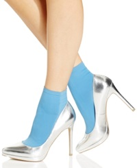 Dkny Micro Anklet Sock Force