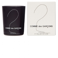 Cdg2 Candle 150G Candles And Incense Comme Des Garcons