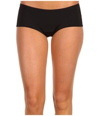 Le Mystere Perfect Pair Boyshort 2661 Black Women's Underwear