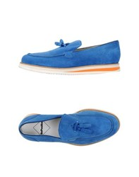 Bepositive Footwear Moccasins Men