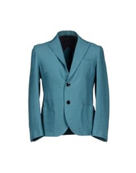 Christian Pellizzari Blazers Green