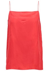 Filippa K Top Red