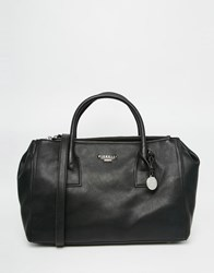 Fiorelli Bowler Bag Black