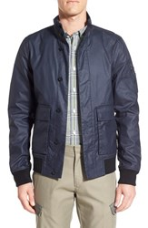 Men's Victorinox Swiss Army Water And Wind Repellent Bomber Jacket