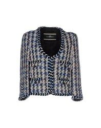 By Malene Birger Suits And Jackets Blazers Women Blue