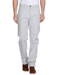 Massimo Alba Casual Pants Sky Blue
