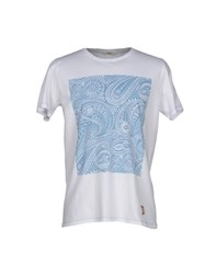 Nn.07 Nn07 Topwear T Shirts Men White