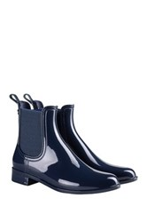 Igor Urban Chelsea Rainboot Blue