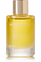 Aromatherapy Associates My Treat Revive Morning Bath And Shower Oil Colorless