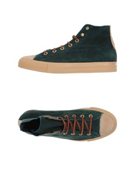 Kolor Sneakers Green