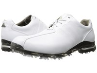 Adidas Adipure Tp Ftwr White Ftwr White Dark Silver Metallic Men's Golf Shoes