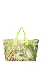 Samudra Weekender Duffel Bag Coco Forests