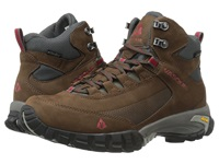 Vasque Talus Trek Ultradry Slate Brown Chili Pepper Men's Boots