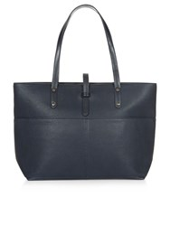 Accessorize Ruby Tote Bag Navy