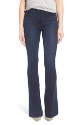 Women's James Jeans High Rise Flare Jeans Piro