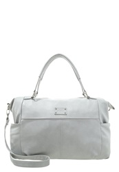 S.Oliver Tote Bag Silver Grey Light Grey